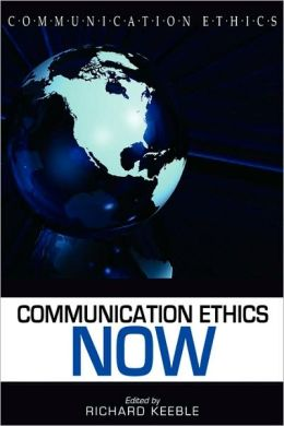 communications ethics now